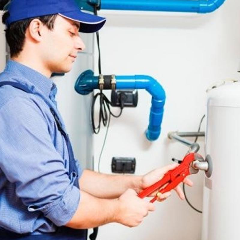 Brugherio - TECNICO TERMOIDRAULICO Scaldabagno a Gas Baxi a Brugherio
